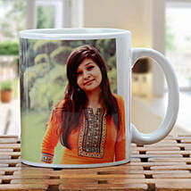 Personalized Regal Mug: Personalised Gifts for Her