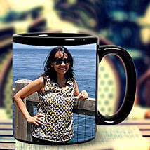 Photo Mug Personalized: Birthday Mugs