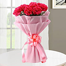 Pink Me Up A Little: Valentine Flowers Raipur