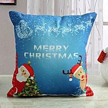 Plush Sofa Cushion: Christmas Gifts to Chennai