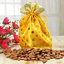 Potli Of Dry Fruits: Send Diwali Gifts to Mohali