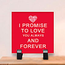 Promise to Love: Gifts for Promise Day