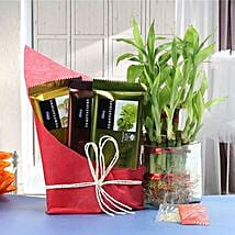 Prosperous Bhaidooj: Bhai Phota Gifts for Brother