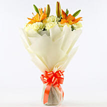 Radiance: Send Flowers to Aligarh