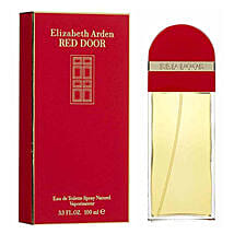 Red Door Womens EDT Spray: Send Perfumes for Her