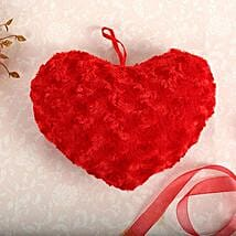 Red Soft Heart: Heart Shaped Gifts for Valentine