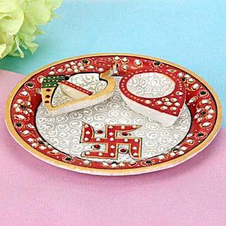 Ritual Embellishment: Send Chhat Puja Gifts