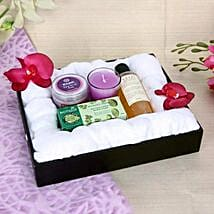 Royal Spa Experience: Send Birthday Gift Hampers