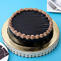 Royal Truffle Cake: Anniversary Chocolate Cakes