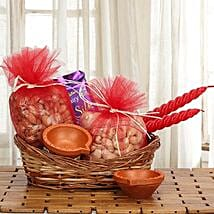 Savoury Treats: Diwali Gift Hampers