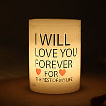 Sight of Love Candle: Candles