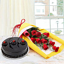 Simply Accented: Birthday Cakes Aligarh