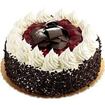 Special Blackforest Cake Five Star Bakery: Send Five Star Cakes to Gurgaon
