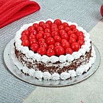 Special Blackforest Cake: Cake delivery in Kangra