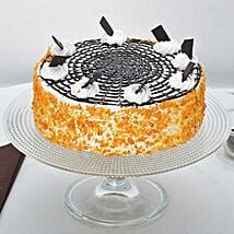 Special Butterscotch Cake: Cake Delivery in Bhiwadi