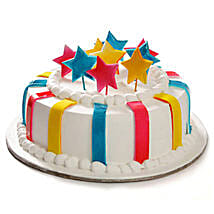 Special Delicious Celebration Cake: Send Gifts to Ratlam