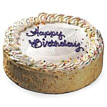 Special Delicious Vanilla Cake: Eggless Cakes to Gurgaon
