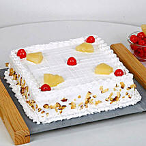 Special Fresh Fruit Cake: Cake delivery in Kangra