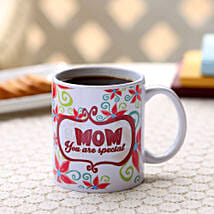 Special Mom Mug: Send Gifts to Udhampur