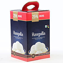Squeeze it Rasgullas: Send Diwali Sweets to Chandigarh