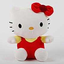 Sweet Hello Kitty: Send Soft Toys for Kids