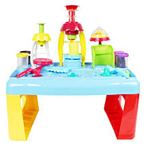 Sweet Shop Color Dough Play Set: Toys and Games