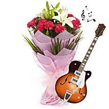 Sweet Sound of Love: Thanks Giving Day Flowers