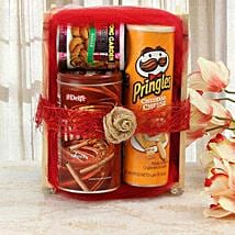 Sweet Yet Snacky: Diwali Gifts Bilaspur