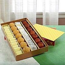 Tasty Diwali Box: Send Diwali Sweets to Noida