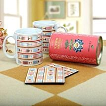 Tea for Two: Send New Year Gift Hampers