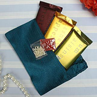Temptation Chocolates Combo: Bhai Dooj Chocolates