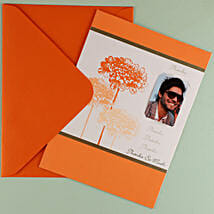 Big Thank You So Much Card: Buy Greeting Cards