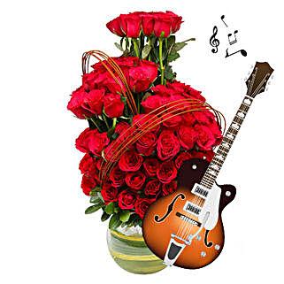 The Crimson Love: Wedding Gifts Faizabad