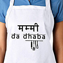The Perfect Apron: Apparel Gifts