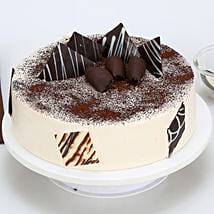 Tiramisu Cake: Wedding Cakes to Lucknow