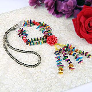 Touch of Divine Beauty: Bhai Dooj Gifts Srinagar