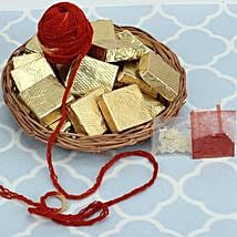 Traditional Bhaidooj: Bhai-Dooj Gifts Hyderabad