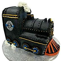 Train Engine Cake 3kg by FNP: