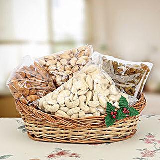 Treasure of Memories: Send Christmas Gift Baskets