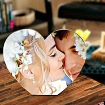 True Love Personalize Frame: Send Gifts to Udupi