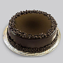 Truffle Cake Five Star Bakery: Send New Year Cakes to Kanpur