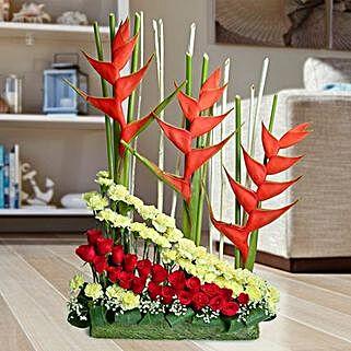 Ultimate Beauty: Anniversary Flowers Gurgaon