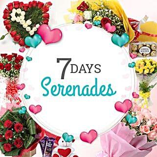Ultimate Love Saga: Flowers & Cakes for Wedding
