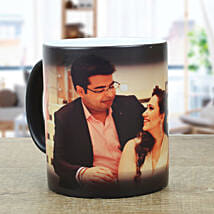 Personalized Magic Mug: