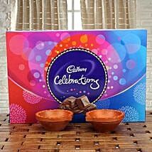 Victory Of Righteousness: Diwali Chocolates