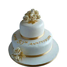 Wedding cake: Designer Cakes Lucknow