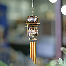 Wish Making Well Wind Chime: Feng Shui Gifts