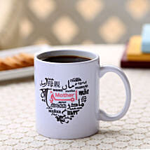 You R Special Mom Mug: Mothers Day Gifts to Lucknow