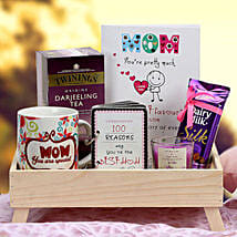 Youre My Favourite: Mothers Day Gift Hampers