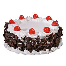 Yummy Black Forest Cake: Cakes to Bulandshahr